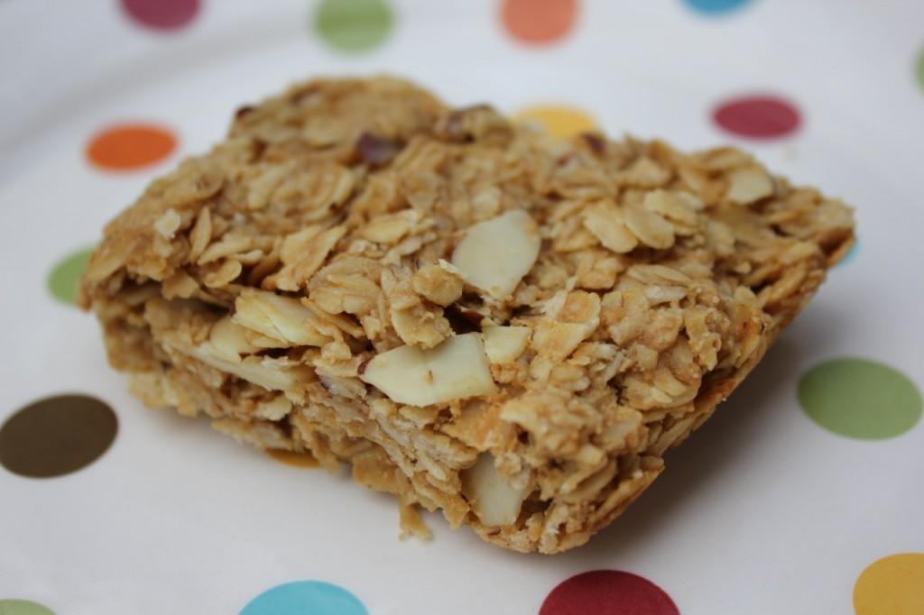 pb granola