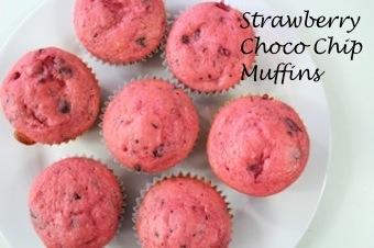 muffins small