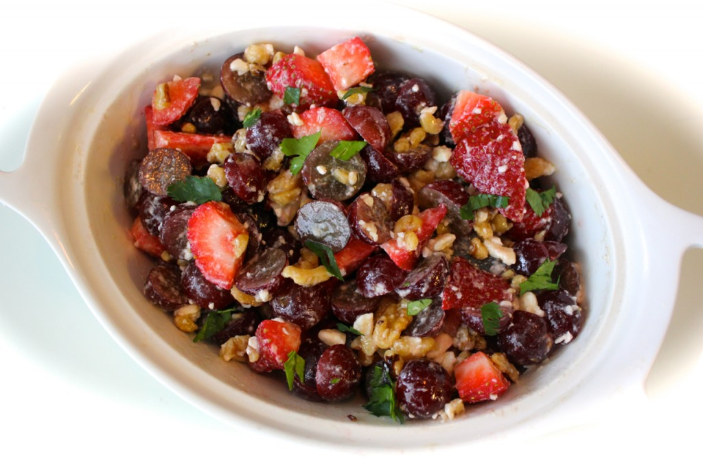 fruity feta