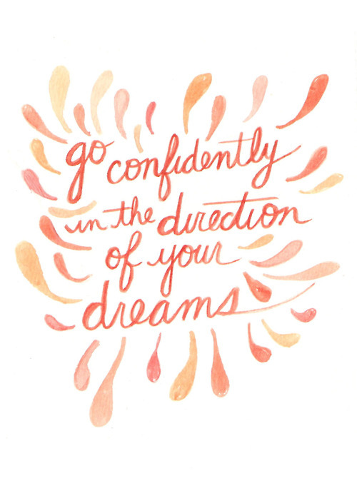 go-confidently-in-the-direction-of-your-dreams-quote-photo-frame