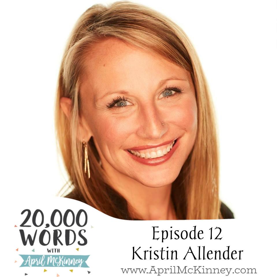 Kristin Allender Overlay