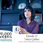 Episode 27 – Tanya Godsey – Singer/Songwriter, Race Reconciliation, Depression, Soul Care