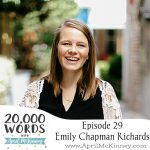 Episode 29 – Emily Chapman Richards – VP of Show Hope