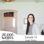 Episode 33 – Jami Nato – Marriage, Infidelity, Restoration