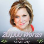 Episode 39 – Sandi Patty – Sexual Abuse, Accountability, Encouragement